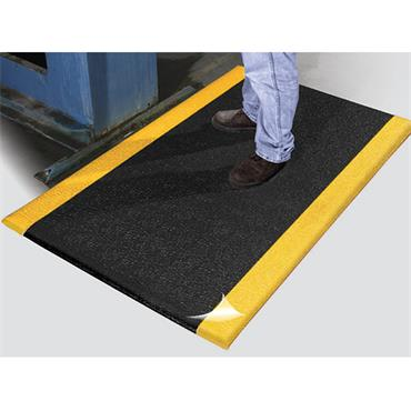 Safety Soft Foot with Durashield Anti Fatigue Matting