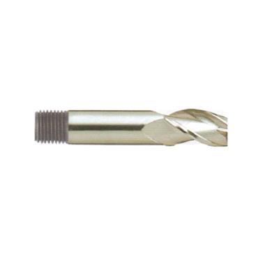 2 Flute, Standard Series HSS Co8