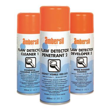Flaw Detectors Dye Penetrant Non Destructive Testing System