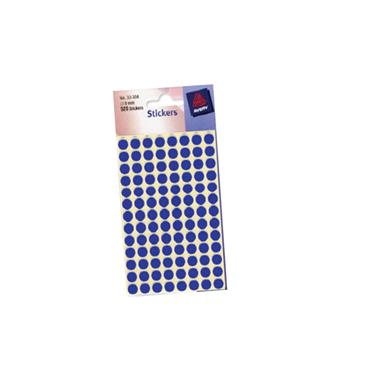 Avery, Round Labels / Dots 8mm
