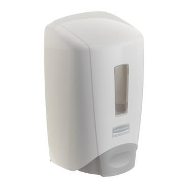 Rubbermaid Flex Dispenser