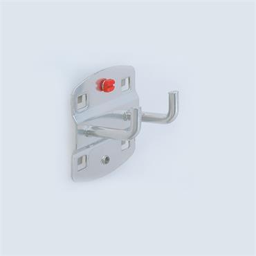 RasterPlan, Dual Tool  Holder Vertical Hook End