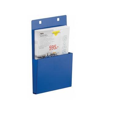 RasterPlan, Leaflet Holder DIN A5