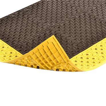 NOTRAX 520 Cushion-Lok Anti-Fatigue Matting