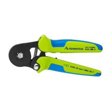 Rennsteig, Ferrule Crimping Tools