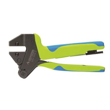 Rennsteig, Crimp System Tool PEW 12 for Data Plugs