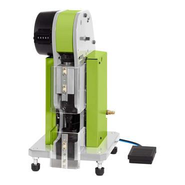 Rennsteig, Pneumatic Crimping Machines CM 25