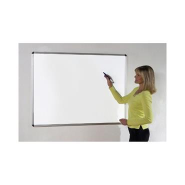 Aluminium Frame E3 Magnetic Ceramic Steel Dry Wipe Board