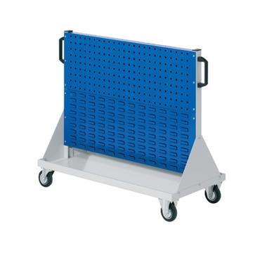 RasterMobil® Trolley, RasterMobil Trolley Light Grey