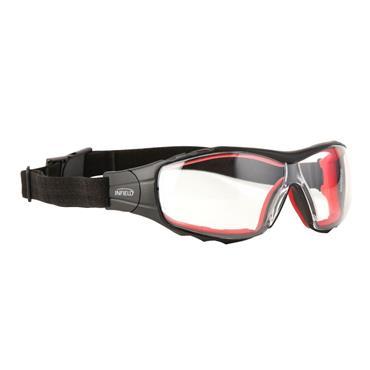 Infield Navigator Safety Glasses