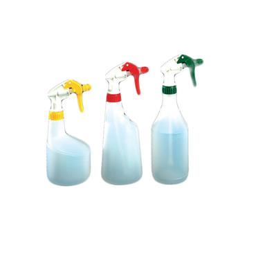 Trigger Spray Bottle & Head