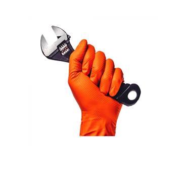 Aurelia IGNITE Nitrile Heavy Duty Examination Glove