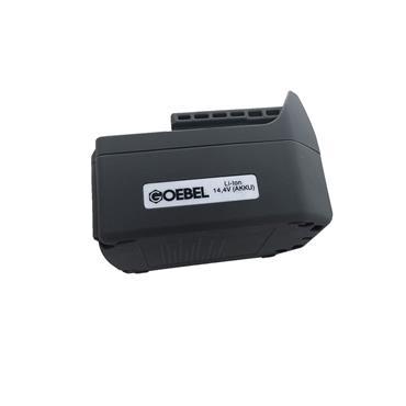 Goebel Accu Battery for GO-100/GO-100+/GO-200/GO-300/GO-400