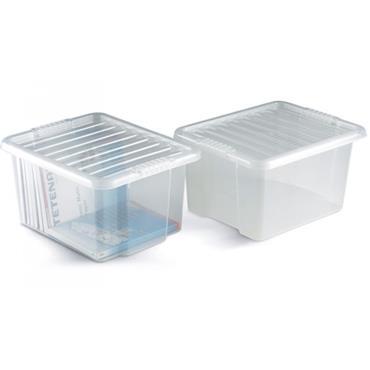 Topstore Topbox Container Plastic Storage