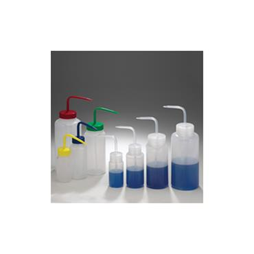 Scienceware, Wide Mouth Wash Bottles