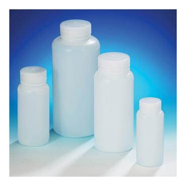 Scienceware, Precisionware Low Density Wide Mouth Bottles