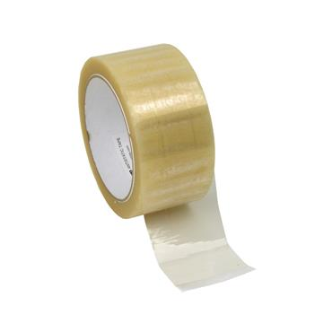 Non Static Clear Tape