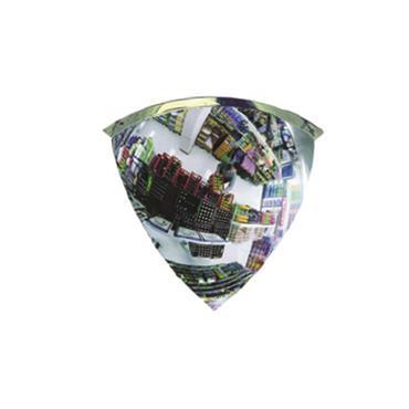 Globe Mirror 90°