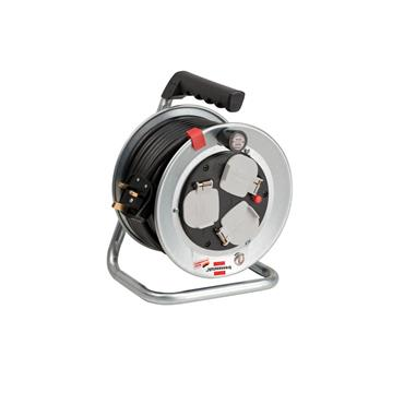 Brennenstuhl 1072933 Garant® S Compact Cable Reel