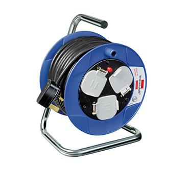 Brennenstuhl 1078183004 Compact AK 180 Cable Reel