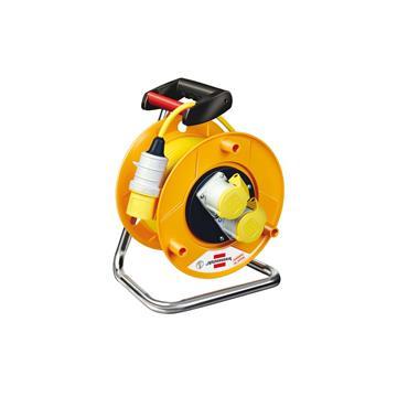 Brennenstuhl Garant® 110 V CEE 2 Cable Reel