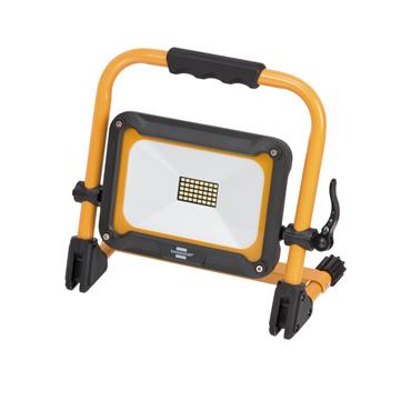 Brennenstuhl Mobile Rechargeable LED Light JARO For indoor and outdoor use, IP 54.