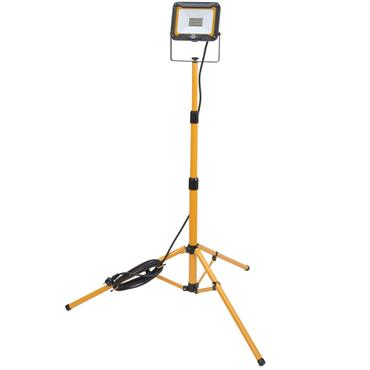 Brennenstuhl Tripod LED Light JARO, For indoor and outdoor use, IP 65.