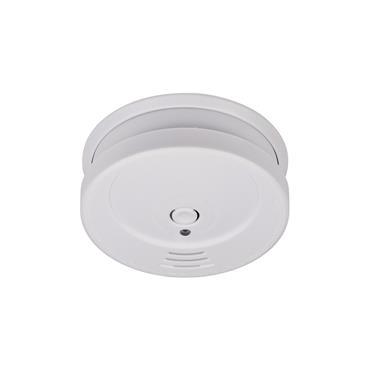 Brennenstuhl 1290080 Smoke Detector RM C 9010
