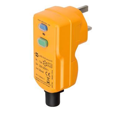 Brennenstuhl 1290643 Circuit breaker plug BDI-S 30 *GB*
