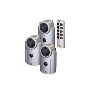 Brennenstuhl 1507473 Primera-Line Remote control set RC 3600 *GB*