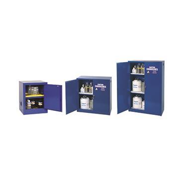 Acid & Corrosive Cabinets