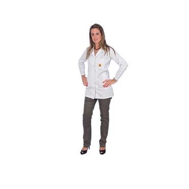 ESD Standard Jacket, White
