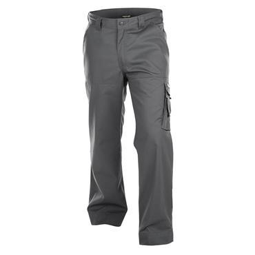 Dassy LIVERPOOL Work Trousers, Grey