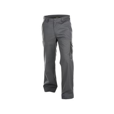 Dassy LIVERPOOL WOMEN Work Trousers, Grey