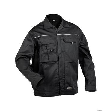 Dassy NOUVILLE Black Work Jacket