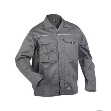 Dassy NOUVILLE Grey Work Jacket