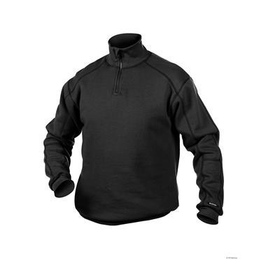 Dassy FELIX Sweatshirt, Black