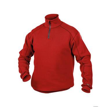 Dassy FELIX Sweatshirt, Red