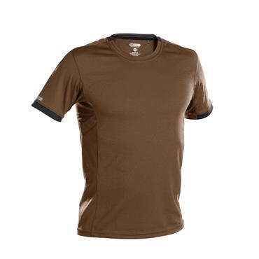 DASSY Nexus (710025) Brown T-shirt