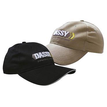 Dassy TRITON Cap, One Size