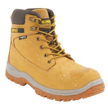 DeWalt Titanium Honey S3 Safety Boot