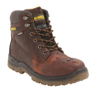 DeWalt Titanium Tan S3 Safety Boot