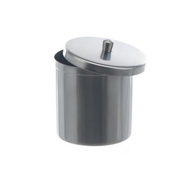 Bochem Lab Supply, Stainless Steel Jars, with Lid