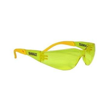 DeWalt Protector Yellow Safety Glasses