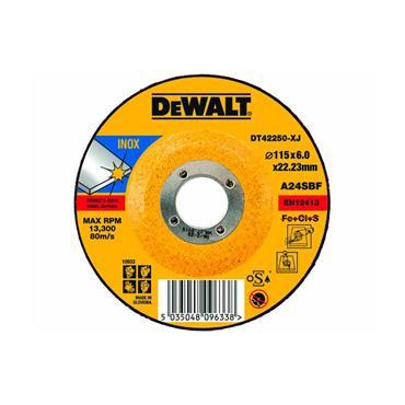 DeWalt Standard Inox Grinding Discs
