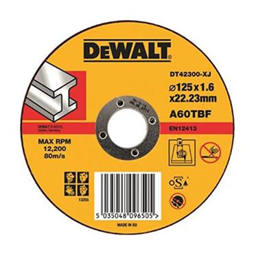 DeWalt Standard Metal Cutting Discs