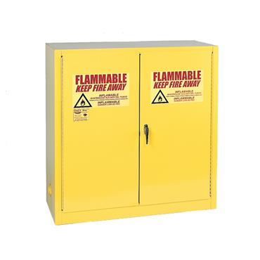 Eagle Safety Storage Cabinet, 30 Gallon