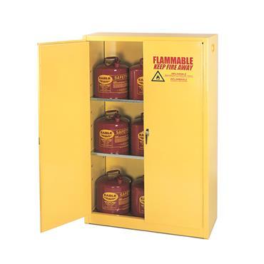 Eagle Safety Storage Cabinet, 45 Gallon