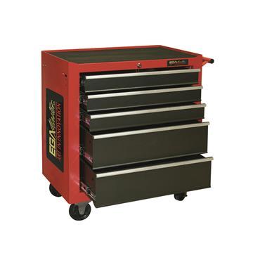 Ega Master 5 Drawer Roller Cabinet
