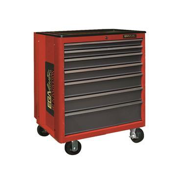 Ega Master 7 Drawer Roller Cabinet